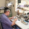 院内ラボ(歯科技工所)のある関歯科医院 | 所沢市小手指 関歯科/矯正歯科医院